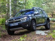 Названы самые продаваемые в России дизельные авто
