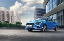 Названы официальные цены нового Hyundai Solaris, фото 1