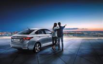 Названы официальные цены нового Hyundai Solaris, фото 2