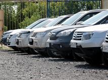Подмосковье обогнало Москву по продажам б/у машин