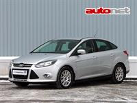 Ford Focus III 2.0 Ti-VCT