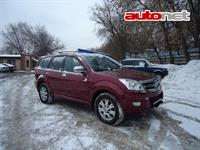 Great Wall Hover 2.8 TD 4WD