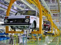 АвтоВАЗ обсудит поставки «Лад» в Китай