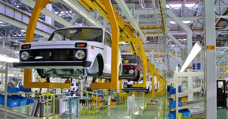«АвтоВАЗ» планирует экспортировать до10 тыс машин вгод в Китайская народная республика