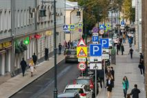 Москве советуют снизить максимальную скорость из-за новых дорожных знаков