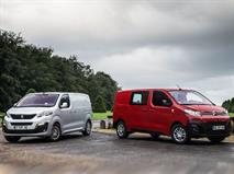 Peugeot и Citroen рассказали о новых фургонах для России