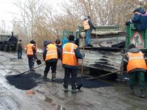 Штрафы за плохой ремонт дорог увеличились в 10 раз