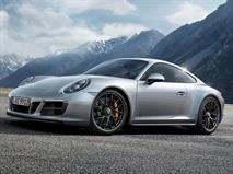 В России отзывают новые Porsche из-за утечки топлива