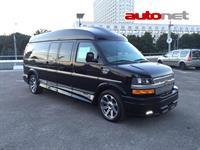 Chevrolet Express 4.8 V8 LWB