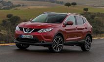 У Nissan Qashqai нашли проблемы с тормозами, фото 1