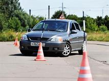 В РФ подготовили новые правила обучения водителей