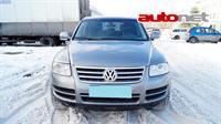 Volkswagen Touareg 2.5 TDI 4motion