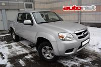 Mazda BT-50 Doudle Cab 2.5 TD 4WD