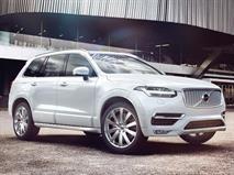 В России опять отзывают новые Volvo XC90
