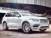 В России опять отзывают новые Volvo XC90, фото 1
