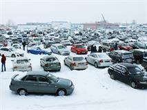 В России составлен рейтинг выгодных для перепродажи машин