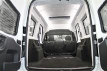 Lada Largus получила увеличенный кузов, фото 2