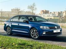 Volkswagen Jetta стала эксклюзивней