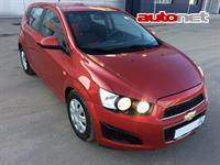 Chevrolet Aveo 1.2