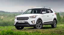 Hyundai Creta обогнала по продажам Solaris, фото 1