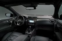 Nissan Qashqai обновился и получил автопилот, фото 3