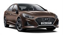 Hyundai обновила седан Sonata, фото 1