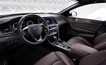 Hyundai обновила седан Sonata, фото 2