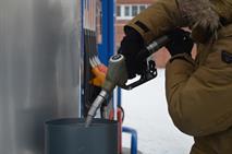 В РФ смогут закрывать АЗС с некачественным бензином за несколько минут