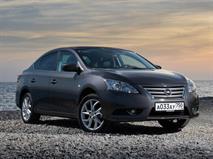 Nissan возобновил сборку Sentra в Ижевске, фото 1