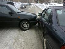 Оплату мелких аварий переложат на виновников ДТП, фото 1