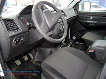Новый грузовик УАЗа сфотографировали на конвейере, фото 4