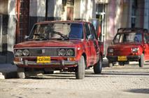 АвтоВАЗ отправил на Кубу первые 320 автомобилей, фото 1