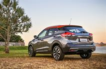 В РФ появится кроссовер Nissan на платформе Renault Kaptur, фото 2