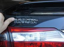 Toyota Corolla перестала быть самой массовой иномаркой в РФ, фото 1
