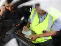За 100 штрафов в год водителей хотят отправлять к психиатру