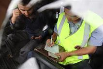 За 100 штрафов в год водителей хотят отправлять к психиатру, фото 1