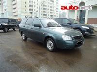 Lada (ВАЗ) 21701 (Priora)