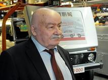 Умер создатель «Нивы» Петр Прусов, фото 2
