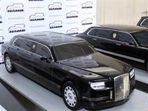 Создатель самой дешевой машины в мире сделает лимузин для Путина