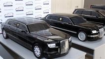 Создатель самой дешевой машины в мире сделает лимузин для Путина, фото 1