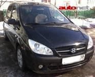 Hyundai Getz 1.4