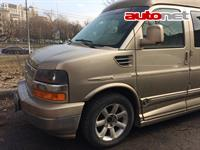 Chevrolet Express 5.3 4WD SWB