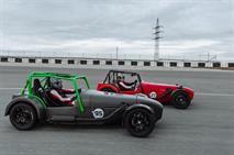 Открылся прием заказов на российский спорткар с мотором от Lada, фото 2