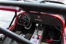 Открылся прием заказов на российский спорткар с мотором от Lada, фото 4