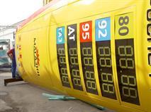 Бензин в России начал дорожать раньше обычного