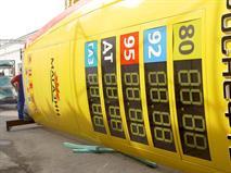Бензин в России начал дорожать раньше обычного, фото 1