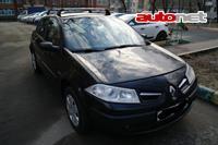 Renault Megane II 1.4
