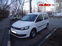 Volkswagen Caddy  III Combi Life 1.4