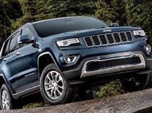 В РФ отзывают тысячи Jeep Grand Cherokee