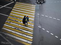 Камеры Москвы перестали штрафовать за помеху пешеходам